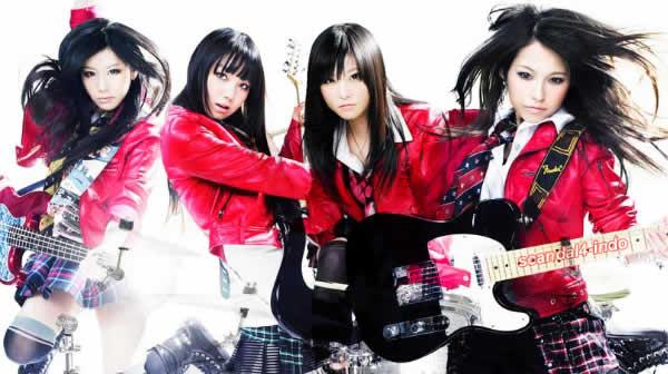SCANDAL (日本のバンド)の画像 p1_2